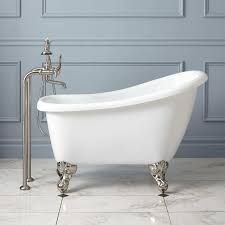 Lowes Interior Paint by Bed U0026 Bath Bathroom Design With Small Bathtubs And Freestanding