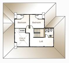 second floor plans home the blue hill bay post and beam home floor plan timberpeg timber
