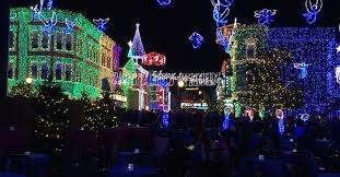 Osborne Family Spectacle Of Dancing Lights Osborne Family Spectacle Of Dancing Lights Off To Neverland