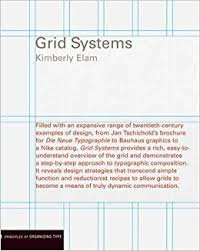 pattern design briefs grid systems principles of organizing type design briefs