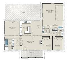 house plans with basement garage basement only house stone floor of the back patio so they decided