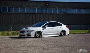 stancenation subaru wrx low subaru impreza wrx 2016 on wheels rotiform