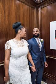 courthouse wedding ideas intimate wedding at the dekalb county courthouse onteria