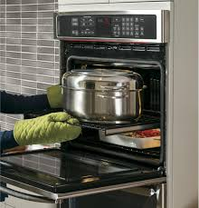 Built In Wall Toaster Pt7550sfss In Stainless Steel By Ge Appliances In Nantucket Ma