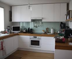 sticker cuisine ikea photo deco cuisine blanc romantique appartement romantique