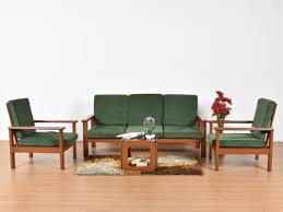 Used Sofa In Bangalore Andon Teak 5 Seater Sofa Set Buy And Sell Used Furniture And