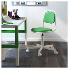 Childrens Desks White by örfjäll Children U0027s Desk Chair White Vissle Bright Green Ikea