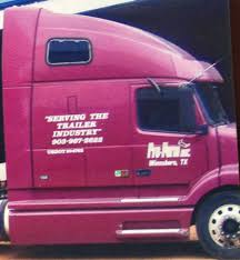 volvo 18 wheeler commercial advertising