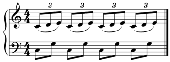 polyrhythm wikipedia