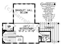 santa fe house plan active adult house plans santa fe house plan active adult house plans
