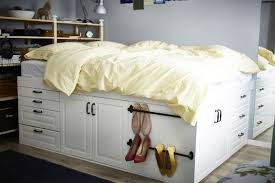 Askvoll Hack The Best Ikea Storage Hacks And Products For Small Bedrooms Ikea