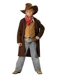 kids costume west sheriff kids costume maskworld