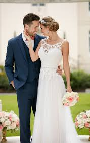 boho wedding dresses bohemian wedding dress stella york