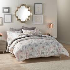 lauren conrad peony dreams comforter set