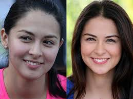 filipina celebrities without makeup 2016 fairly shocking nearly unrecognizable middot 21 adobonetwork