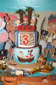 23 best jake and the neverland pirates birthday party ideas images
