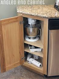 Kitchen Cabinet Storage Options Corner Kitchen Cabinet Storage Bloomingcactus Me