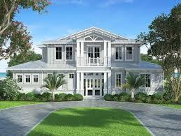 Splendid Old Florida Style House Plan 86032bw Architectural Florida Style House Plans