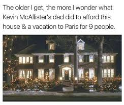 Mob Baby Meme - how much money does kevin mccallister s dad make what did kevin