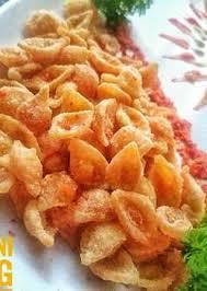 bumbu makaroni cikruh 78 resep macaroni pedas goreng enak dan sederhana cookpad