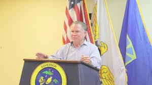 Us Virgin Island Flag Stephenson Family Donates 5 Million To U S Virgin Islands