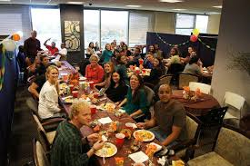 thanksgiving potluck thankfu unbounded solutions