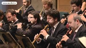 la chambre philharmonique e krivine la chambre philharmonique beethoven symphony no 9