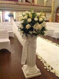 Pillars And Columns For Decorating 34 00 Two Tall Pillars Wedding Columns Orientaltrading Com More