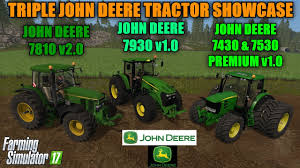 john deere tractor game 8335r john deere tractor john deere l la new holland t6 john deere farming simulator 17 triple john deere tractor showcase mod