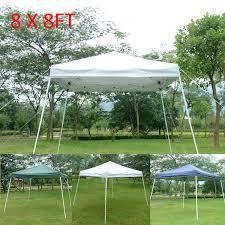 Patio Gazebo Canopy by Ez Pop Up Canopy Wedding Party Tent Outdoor Folding Patio Gazebo