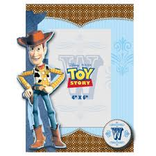 photo frame toy story 3 woody