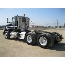 kenworth heavy trucks 2005 kenworth t800b heavy haul truck tractor