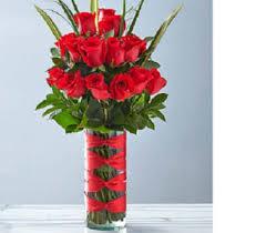 Modern Flower Vase Arrangements Modern Flowers Delivery San Jose Ca Rosies U0026 Posies Downtown