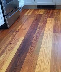 reclaimed antique pine wood flooring cape cod ma