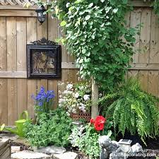 outdoor decor add vintage personality to your garden utr déco