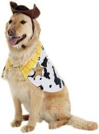 amazon com pet woody dog halloween costume size small pet