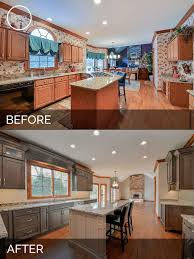 40 kitchen before and after remodeling ideas with images u2014 decorationy