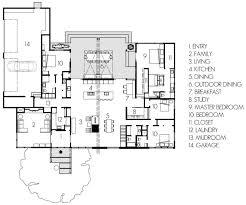 modern architecture home plans mid century modern floor plans awesome midcentury modern home plans