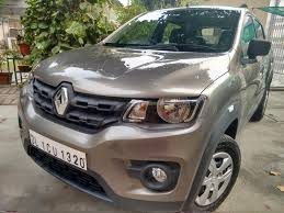 renault kwid seating a renault kwid comes home team bhp