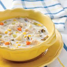 cuisine à la mijoteuse chaudrée de la mer à la mijoteuse recettes cuisine et nutrition