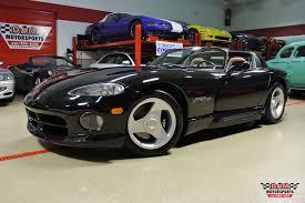 dodge viper rt10 1995 dodge viper rt 10 stock m5475 for sale near glen ellyn il