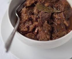 cuisiner la joue de porc marmiton carbonades flamandes traditionnelles recette de carbonades
