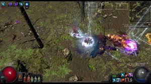 Poe Maps Barrows Map Path Of Exile 2 4 Essence League Youtube