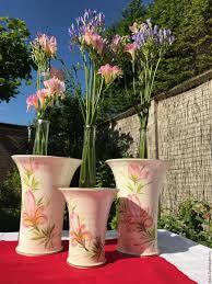 3 Vases Set Buy 3 Vases Set In The
