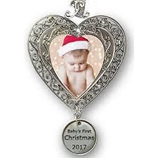 baby s 2017 ornament for newborn