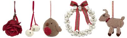 Glitter Rose Christmas Decorations by 3 Ways Decorating Your Christmas Tree Laura Ashley Blog