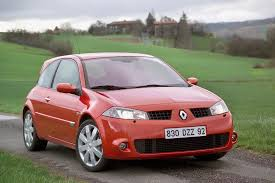 renault scenic 2002 specifications 2002 renault megane ii hatchback 1 6 16v related infomation