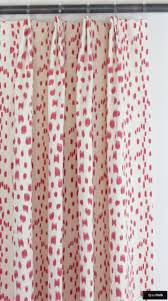 brunschwig u0026 fils lee jofa les touches drapes in pink