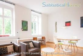 One Bedroom Homes For Rent Near Me by Sabbaticalhomes Com Berlin Germany House For Rent Furnished