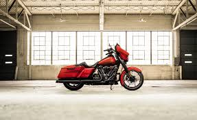 2017 harley davidson street glide special review